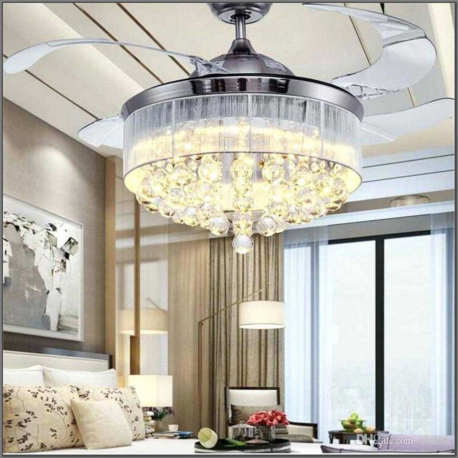 Dining Room Chandeliers With Fans