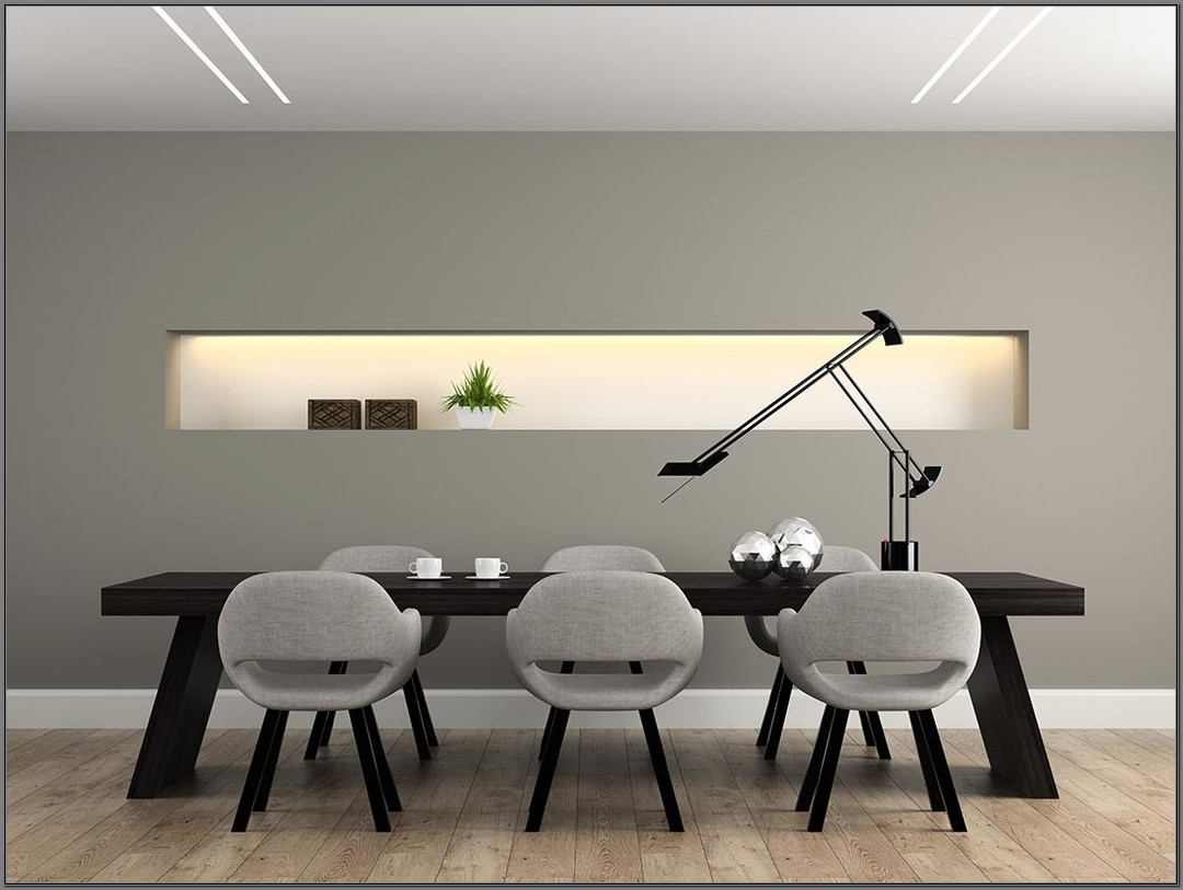 Dining Room Furniture Trends 2019
