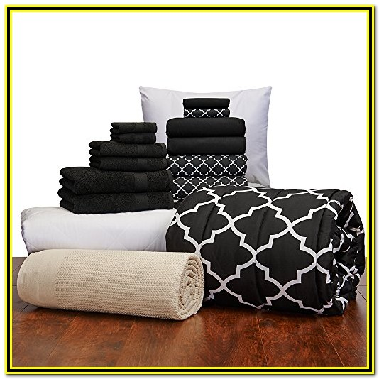 Dorm Bedding Twin Xl Amazon