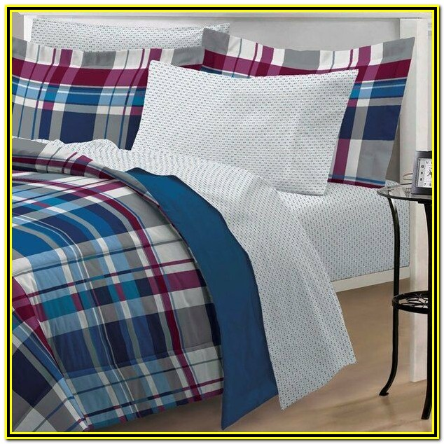 Dorm Sheet Sets Twin Xl