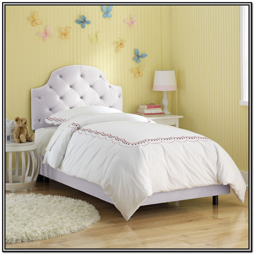 Easy King Size Bed Frame Plans