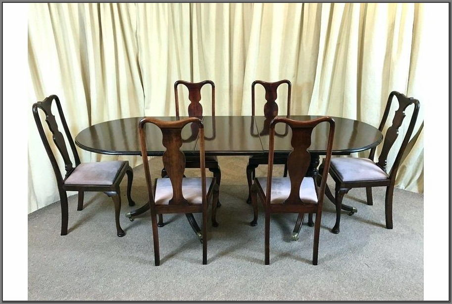 Ebay Antique Dining Room Chairs