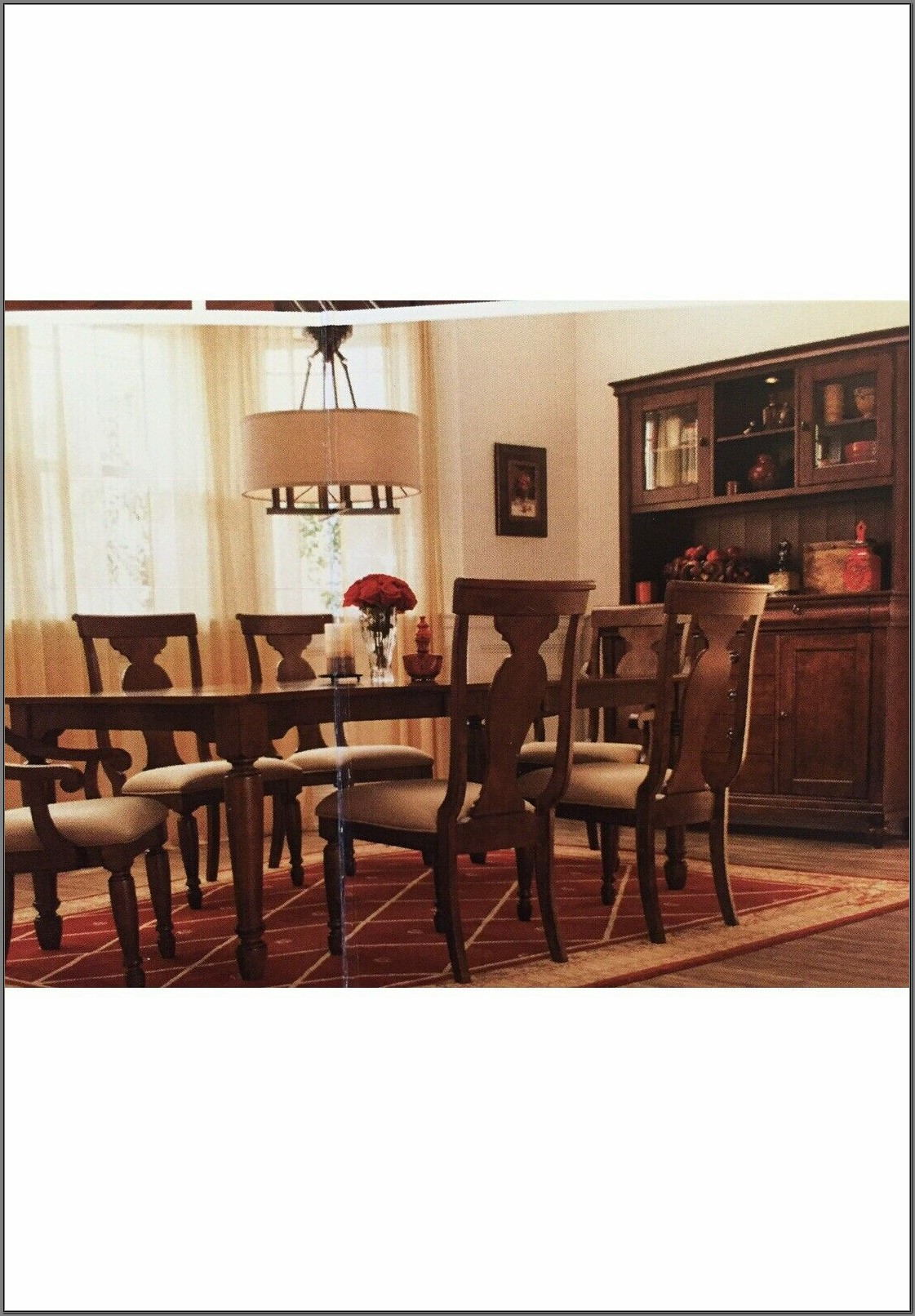 Ebay Dining Room Table And Chairs Used