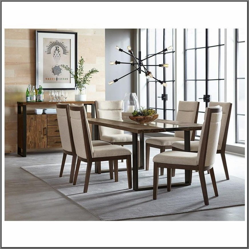 El Dorado Furniture Dining Room Chairs