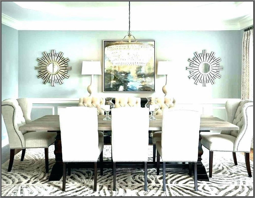 Elegant Wall Sconces For Dining Room