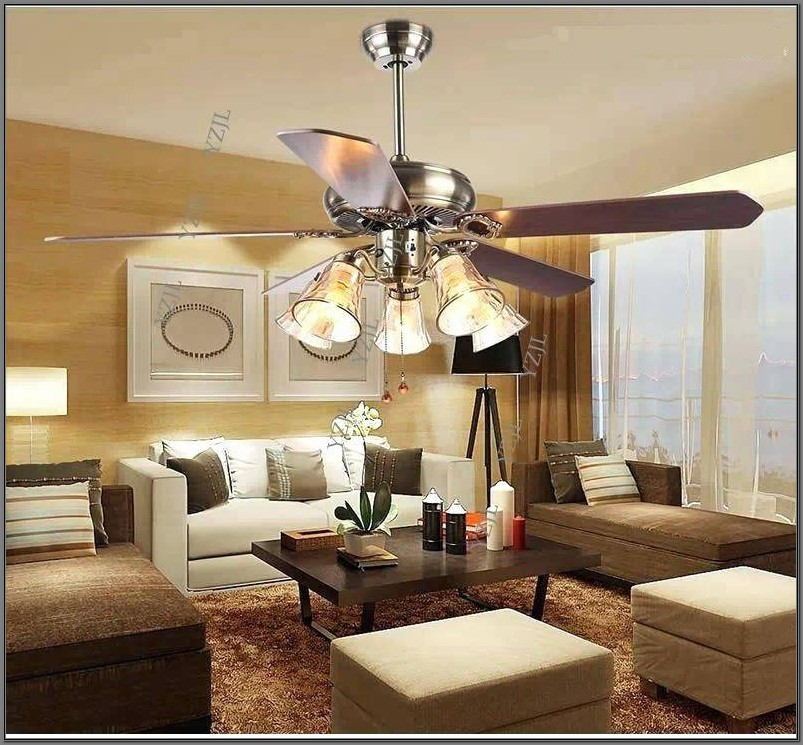 Formal Dining Room Ceiling Fans