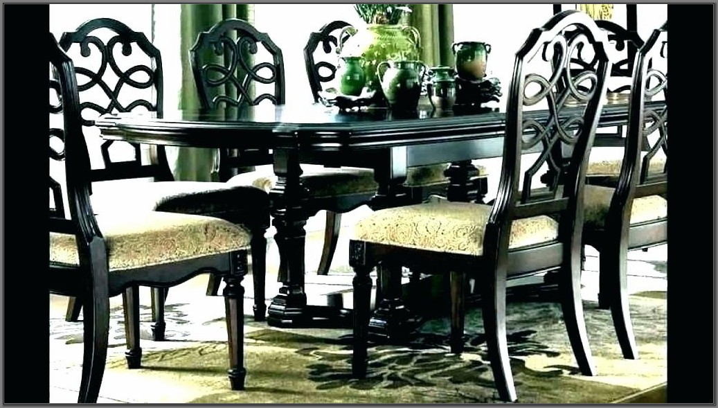 Formal Dining Room Sets Ashley