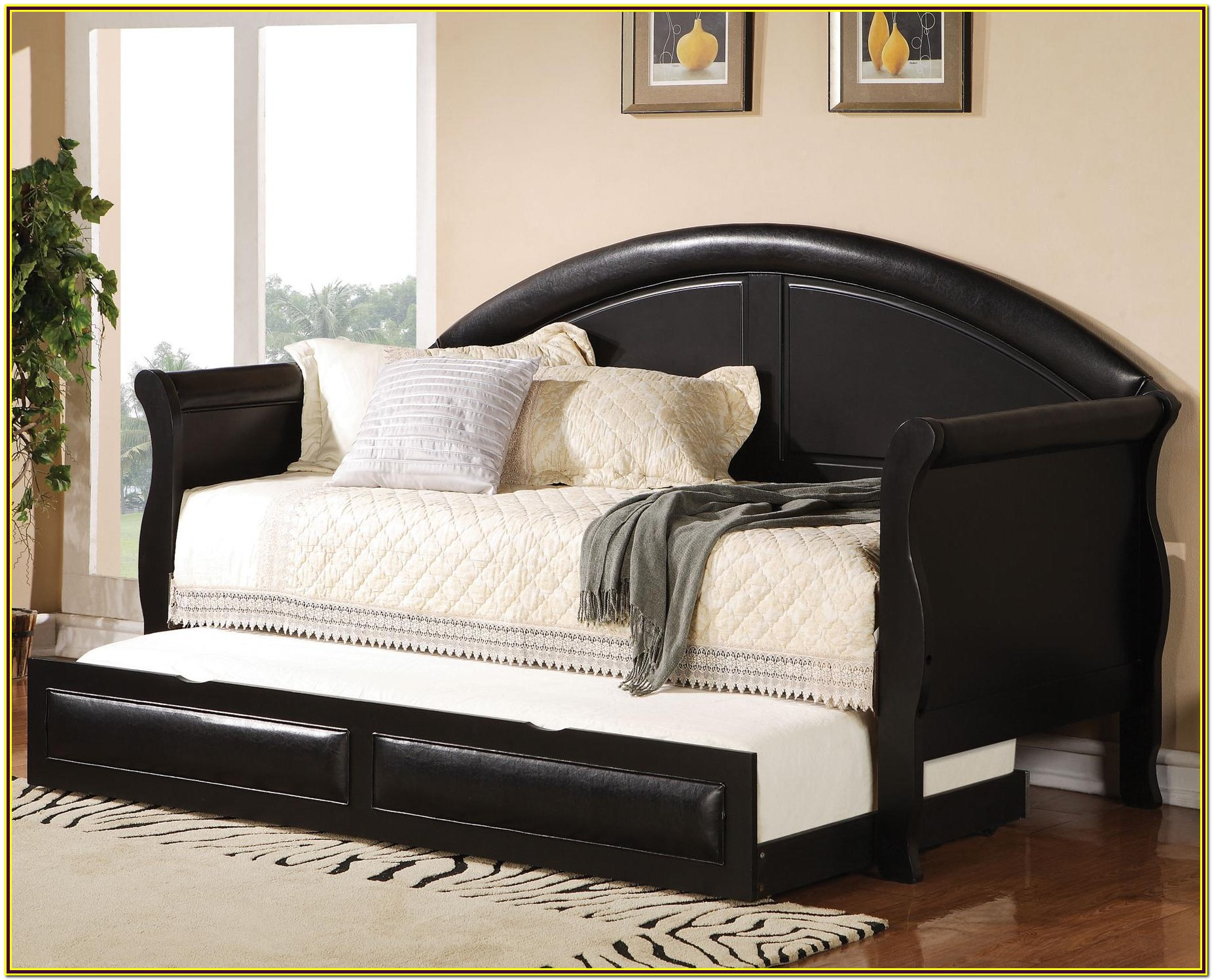 Full Size Daybed With Trundle Ashley Furniture