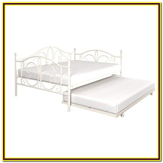 Full Size Metal Daybed Frame