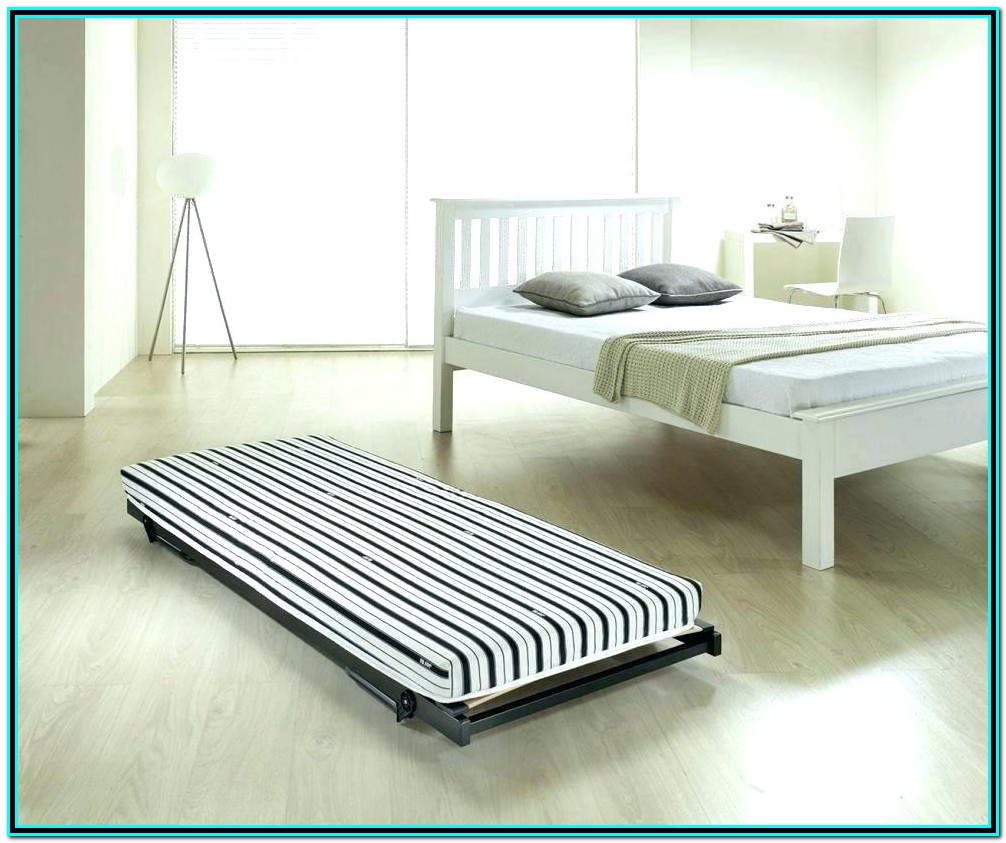 Full Size Pull Down Bed
