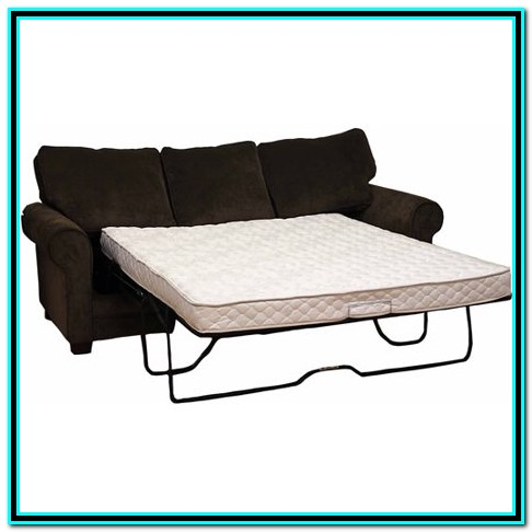 Full Size Pull Out Bed Mattress
