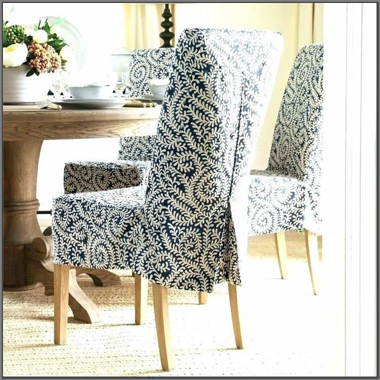 Gray Dining Room Chair Covers