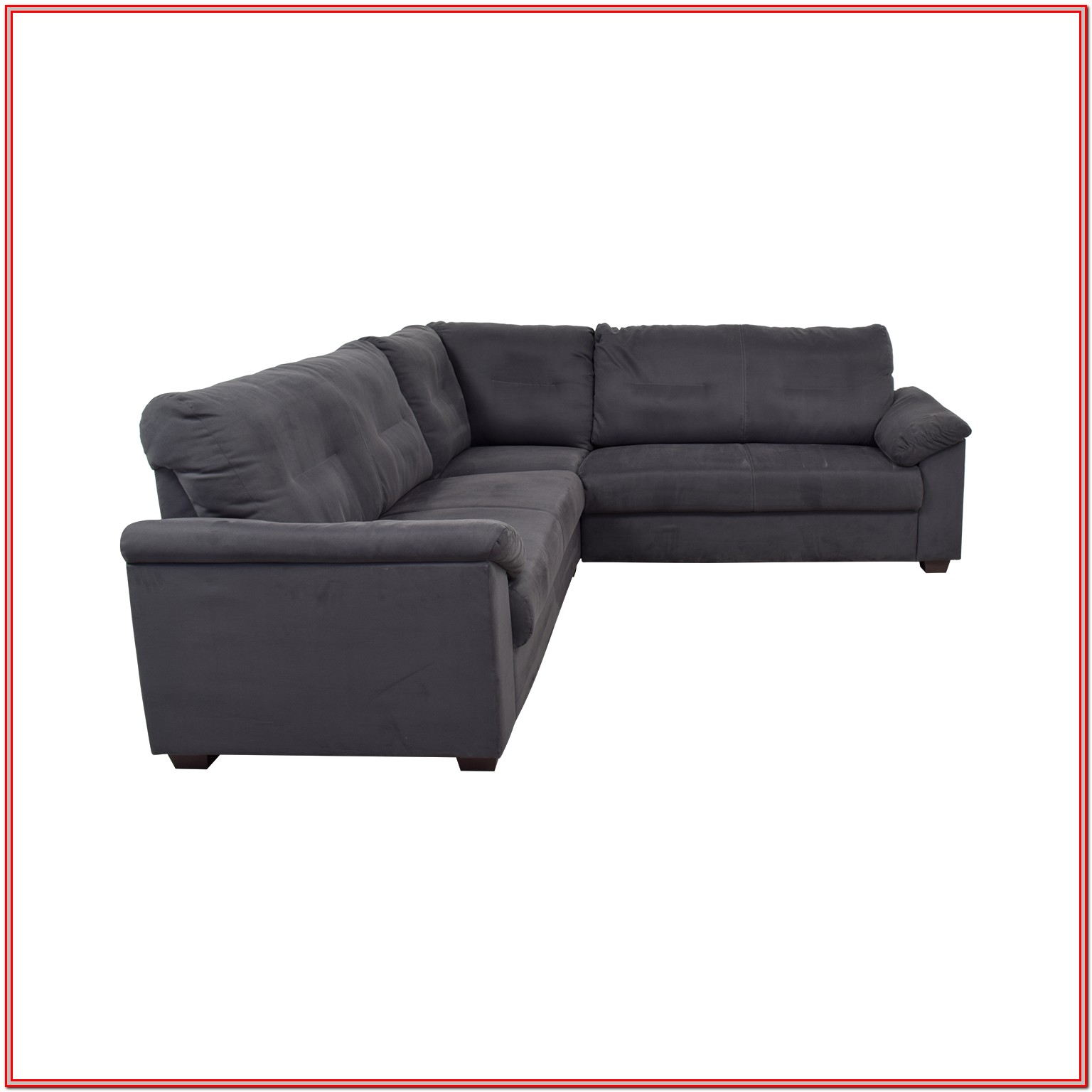Grey L Shaped Sofa Bed Ikea