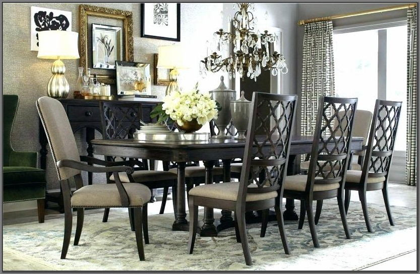 Havertys Dining Room Sets Discontinued