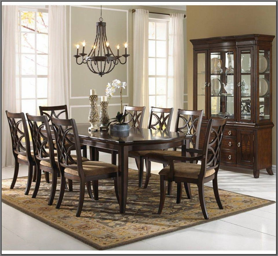 Havertys Round Dining Room Sets