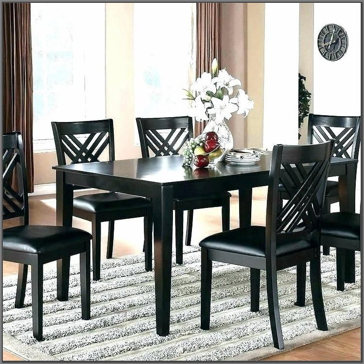 Haynes Furniture Dining Room Sets
