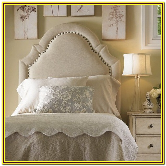 Headboards For Dorm Twin Beds