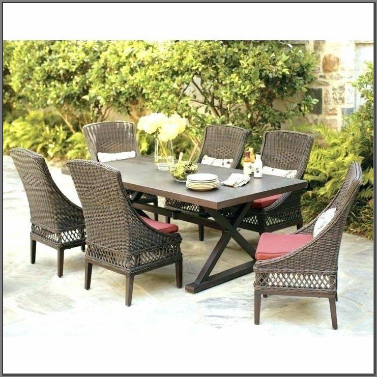 Home Depot Outdoor Dining Room Sets