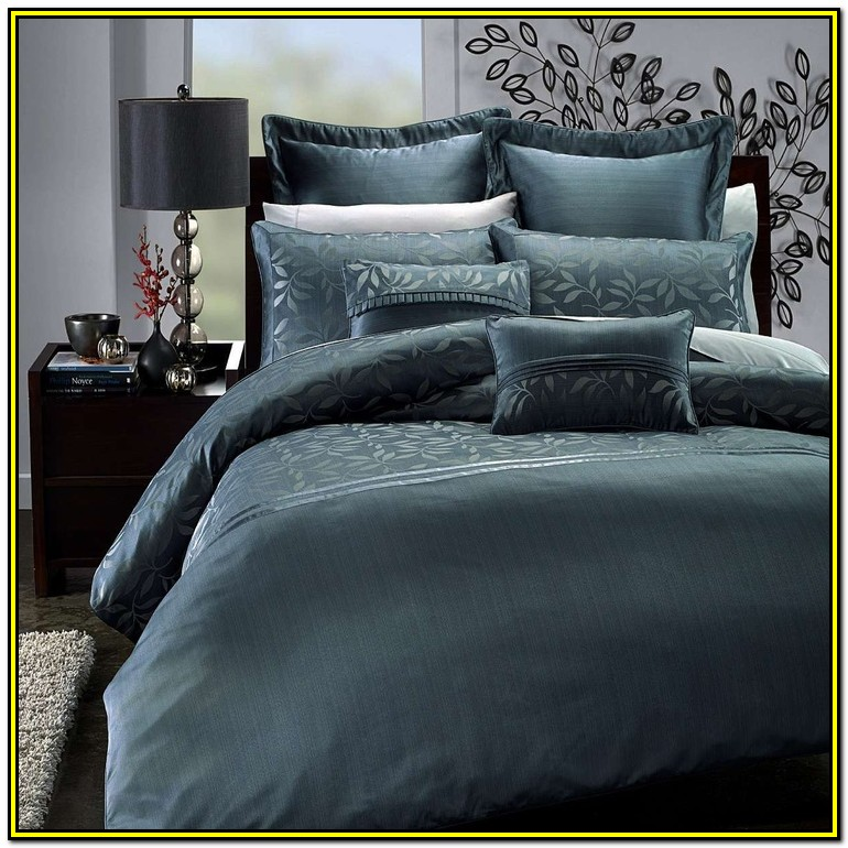 Hotel Collection Bedding Comforter Sets