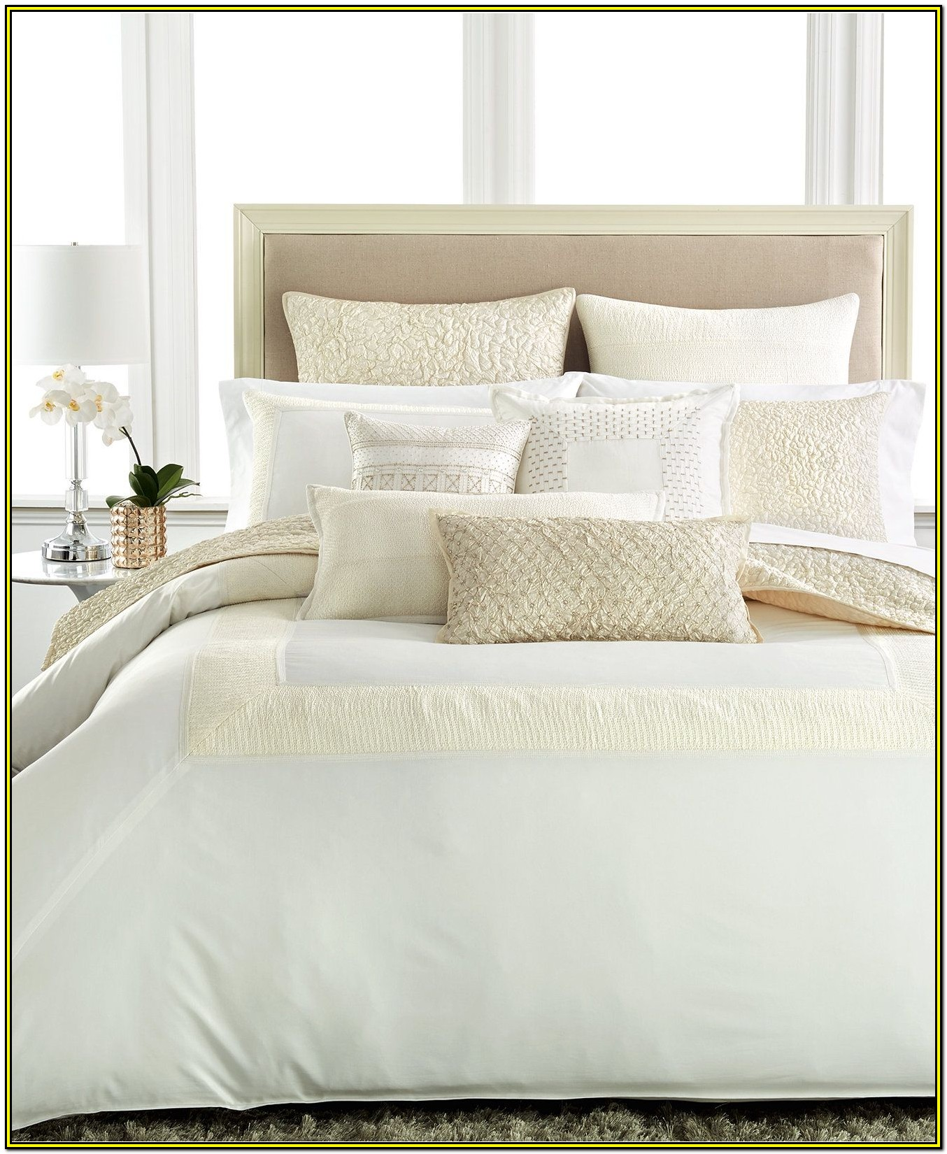Hotel Collection Bedding Sets Queen