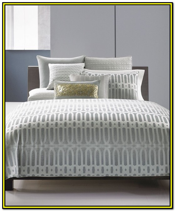 Hotel Collection Bedding Sheets