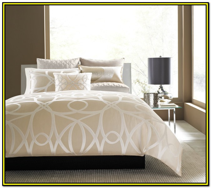 Hotel Collection Comforters Sets