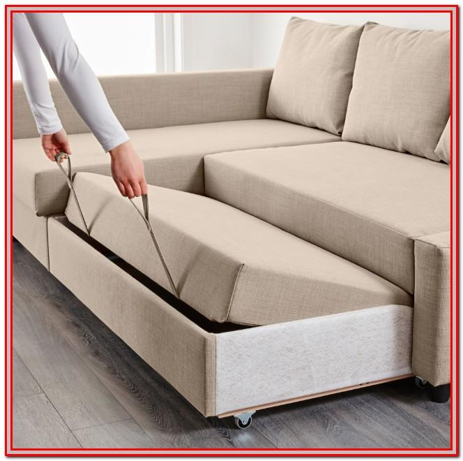 Ikea L Shaped Sofa Bed Friheten