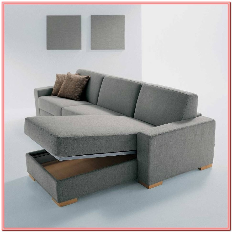 Ikea L Shaped Sofa Bed With Storage