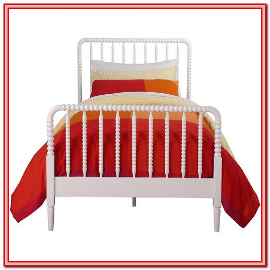 Jenny Lind Twin Bed Land Of Nod
