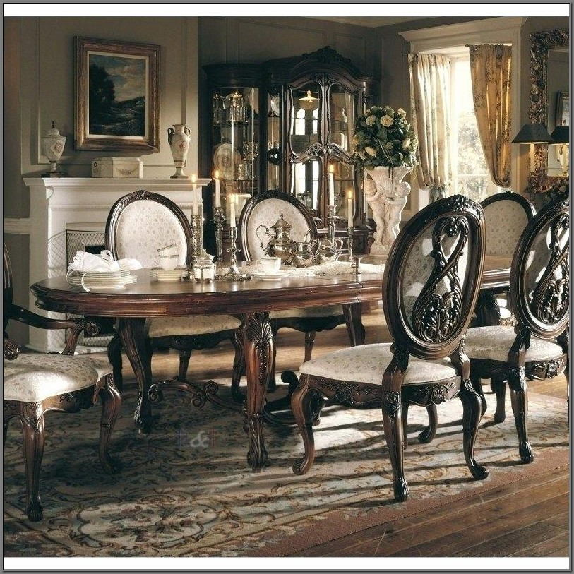 Jessica Mcclintock Dining Room Sets