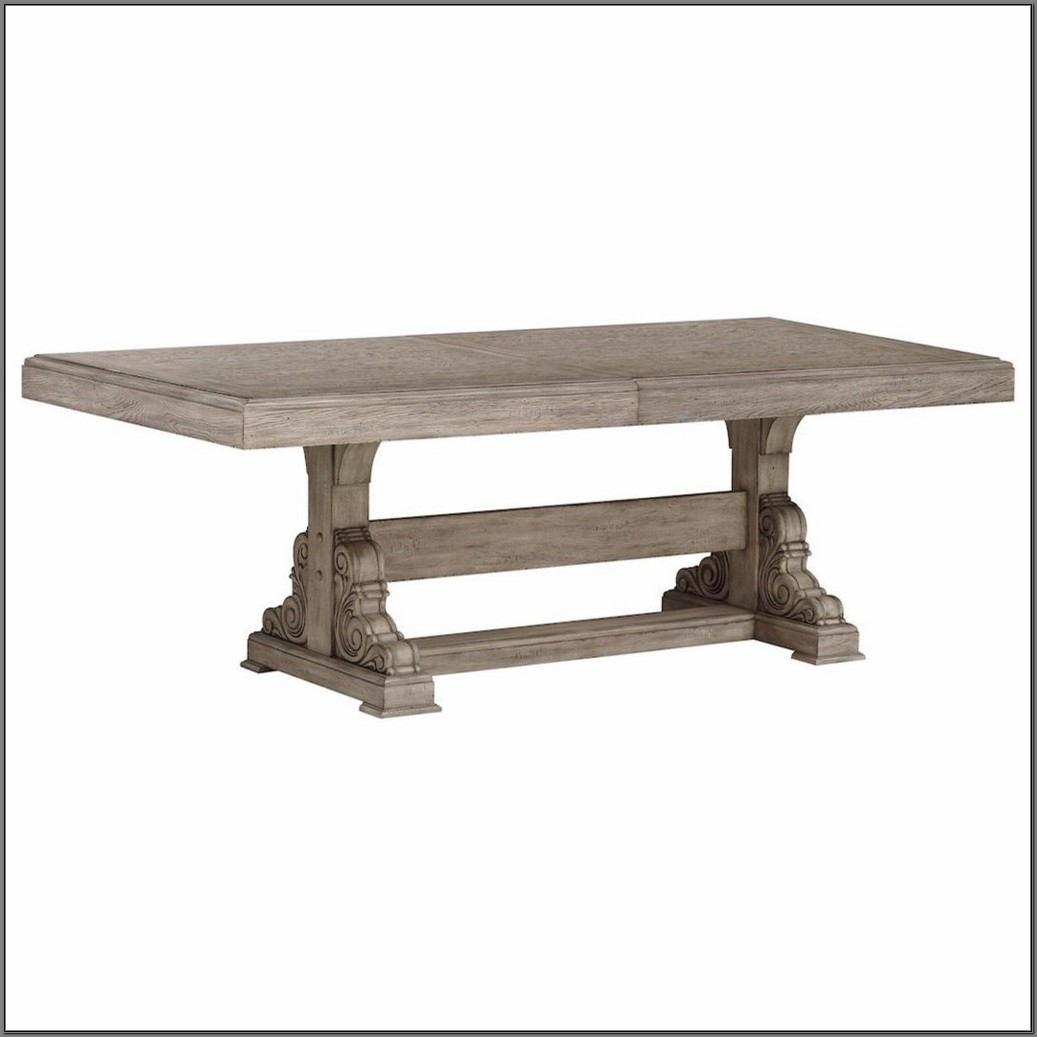Klaussner International Dining Room Table
