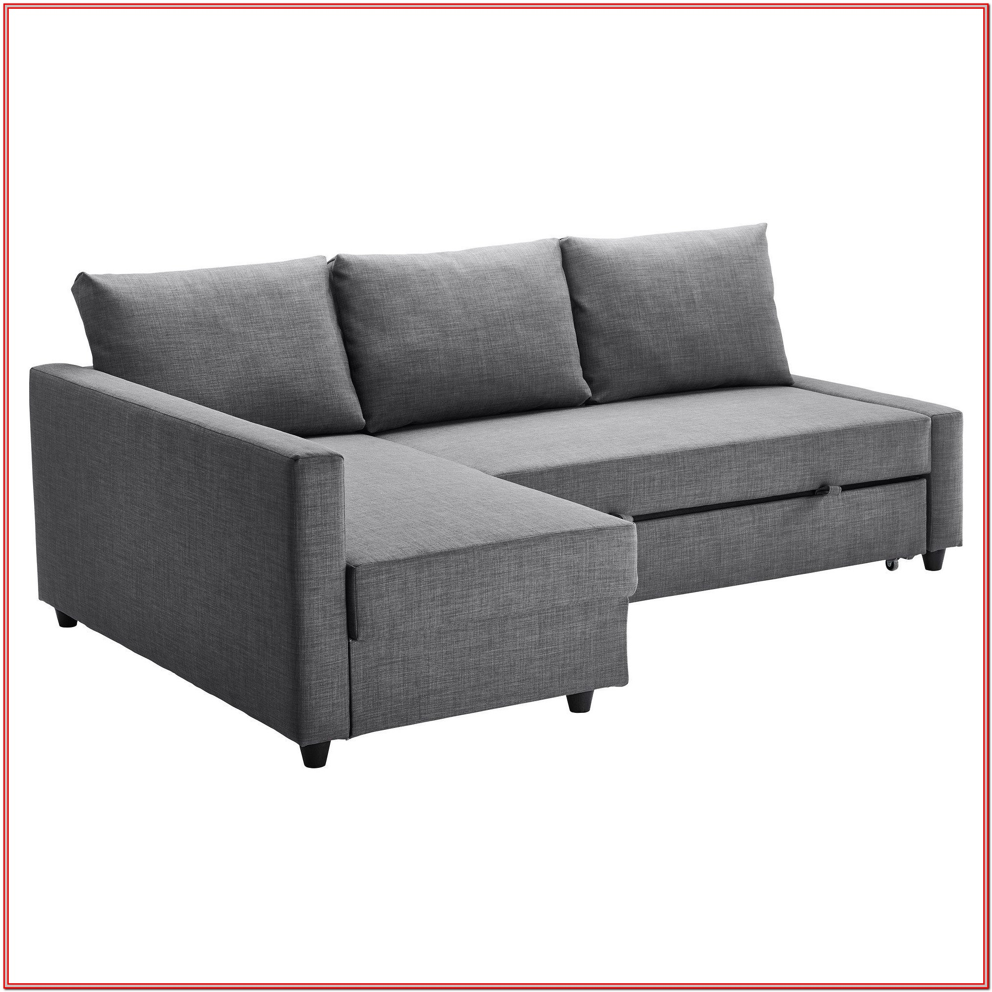 L Shaped Couch Bed Ikea