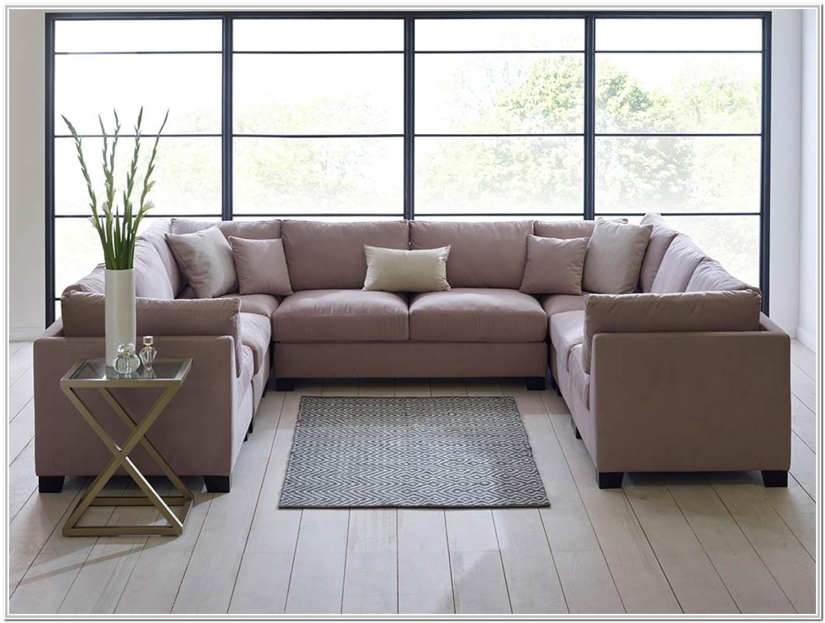 L Shaped Sofa Bed Uk