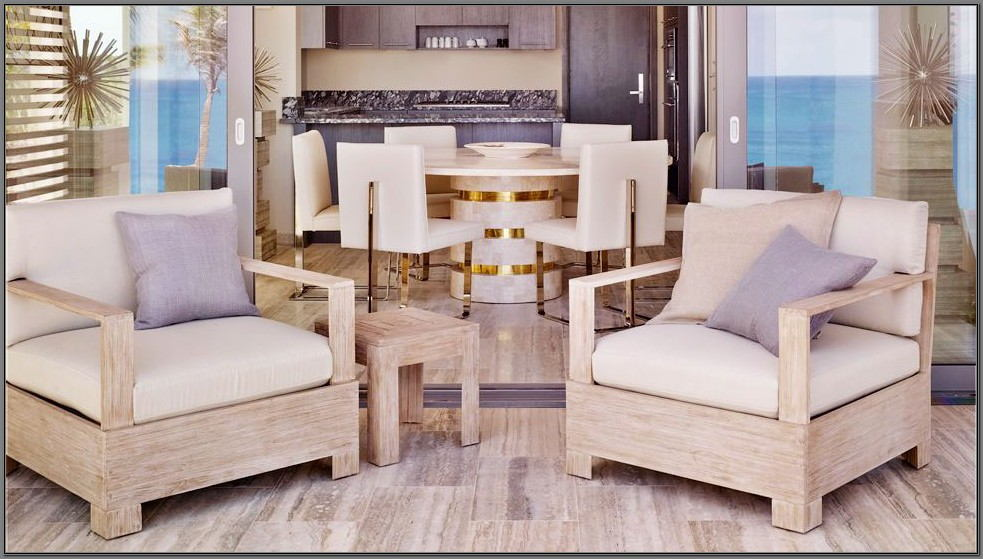 Light Ash Dining Room Furniture