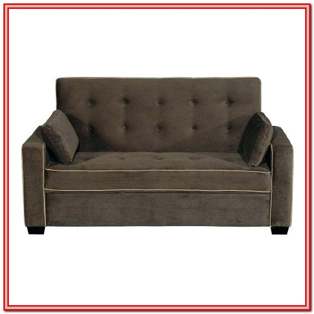 Loveseat Size Hide A Bed
