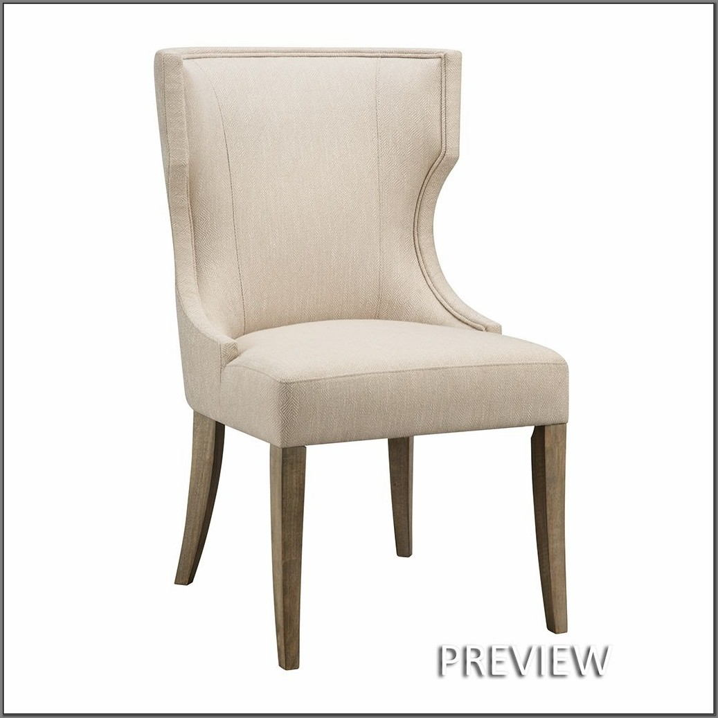 Madison Park Dining Room Chairs