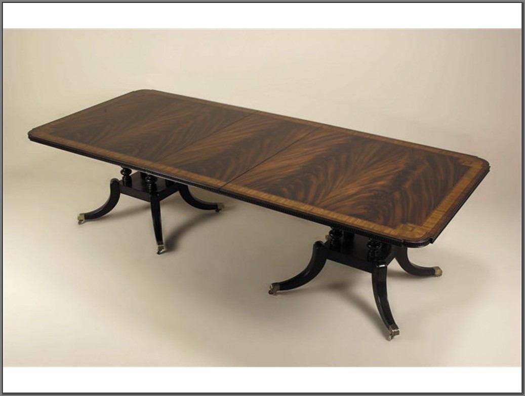 Maitland Smith Dining Room Table