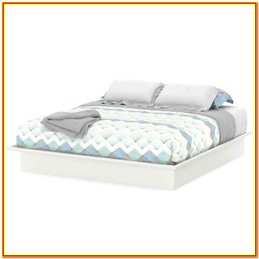 Mattress For Platform Bed Full Size
