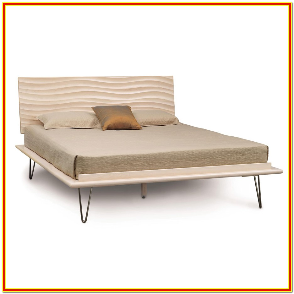 Mattress For Platform Bed Queen Size