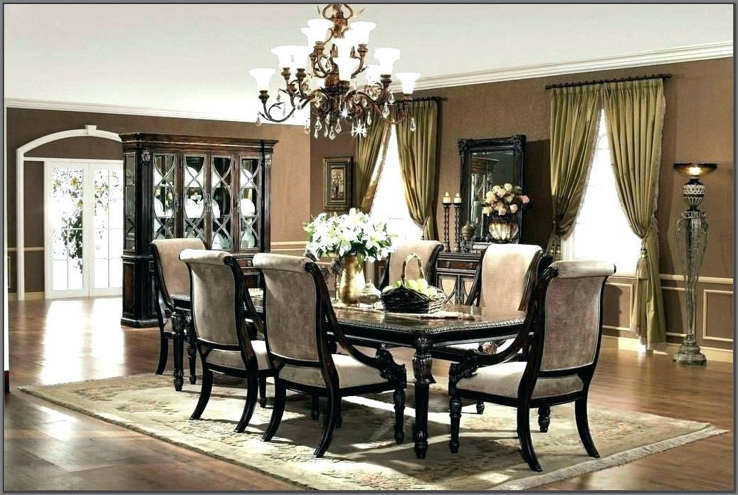Nebraska Furniture Dining Room Set