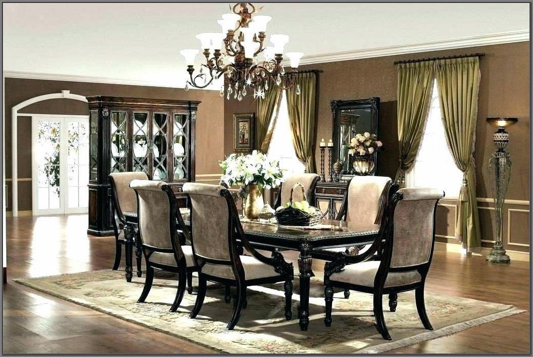 Nebraska Furniture Dining Room Set