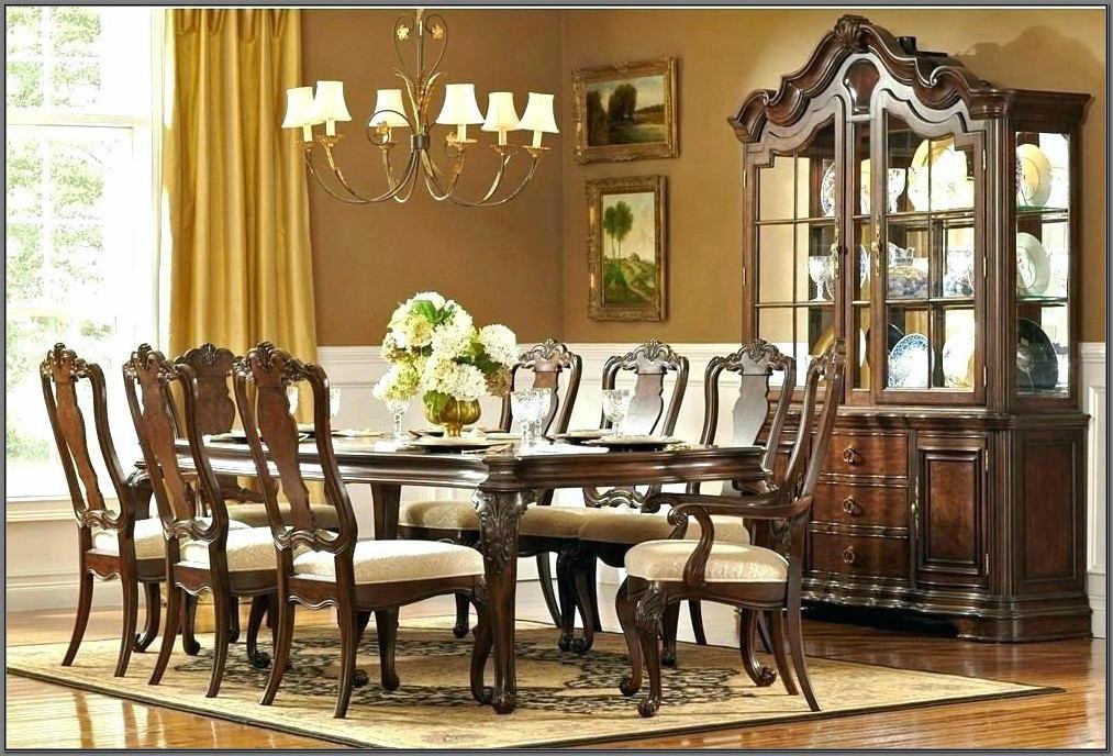 Nebraska Furniture Dining Room Sets