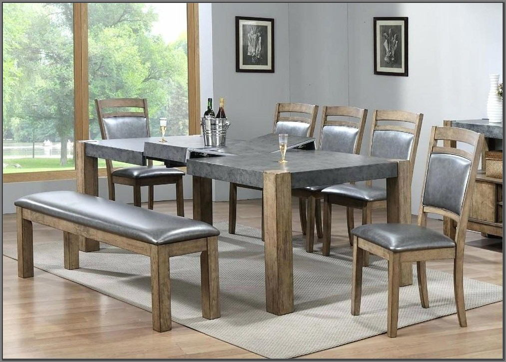Nichols And Stone Dining Room Chairs