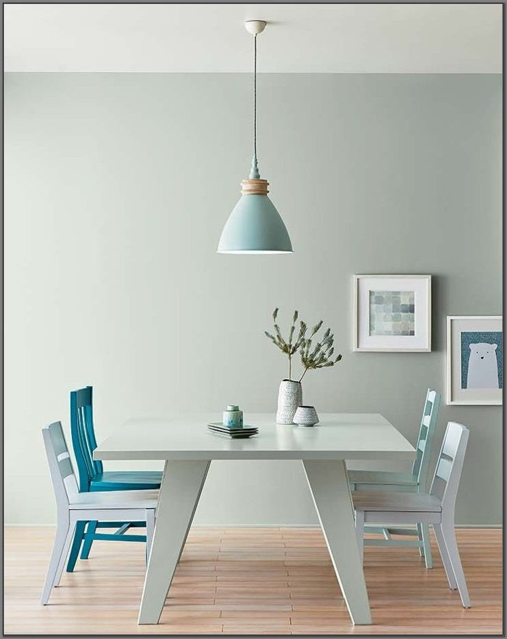 Paint Colors For Dining Room 2019