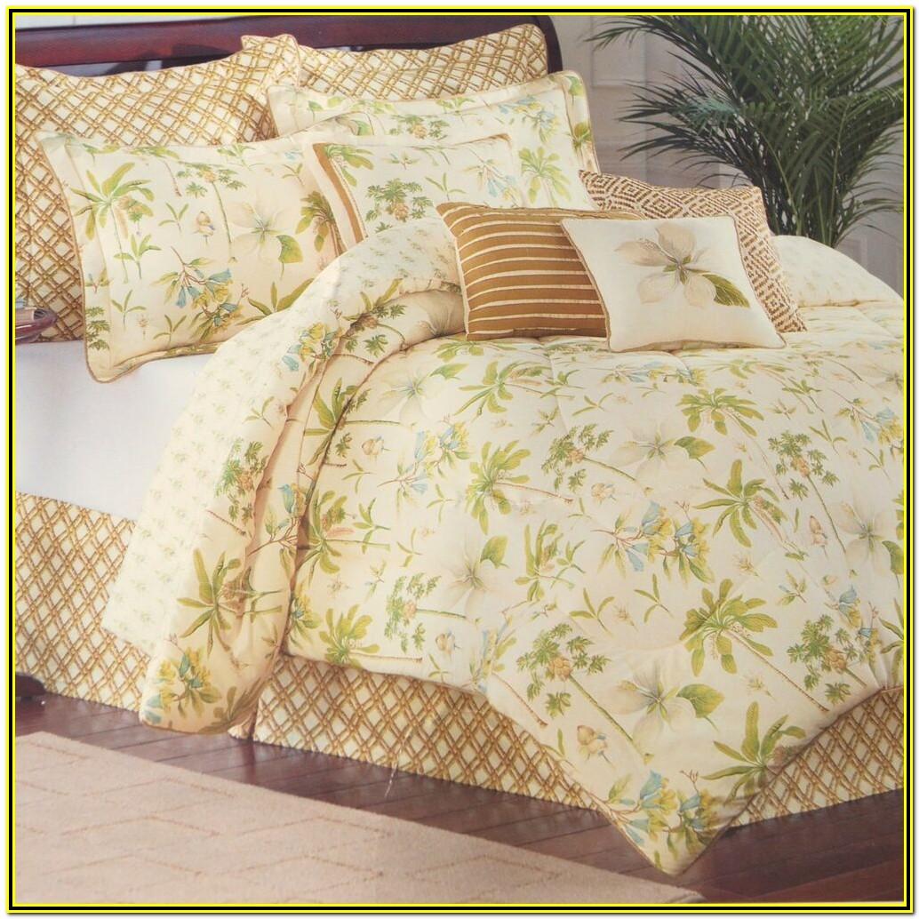 Palm Tree Bedding Sets King