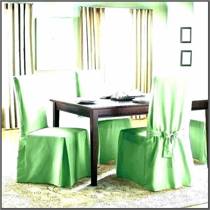 Plastic Slipcovers For Dining Room Chairs