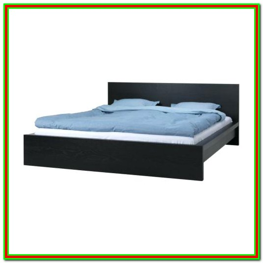 Platform Twin Bed Frame Ikea