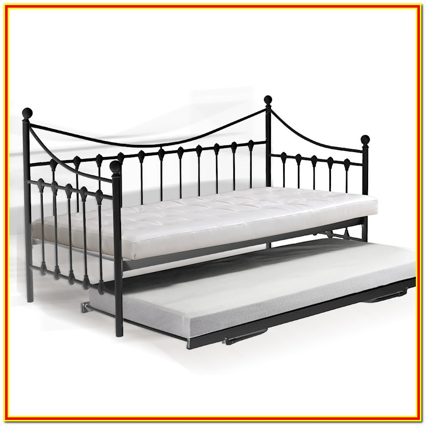 Pop Up Trundle Beds Australia
