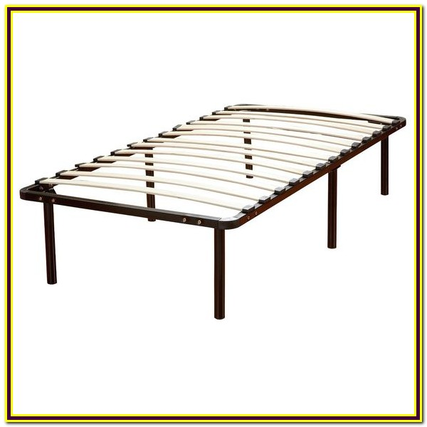 Queen Bed Frame Wood Slats