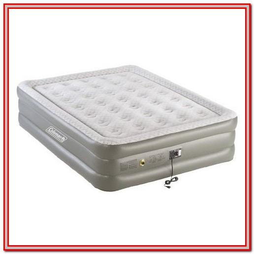 Queen Size Air Bed Target